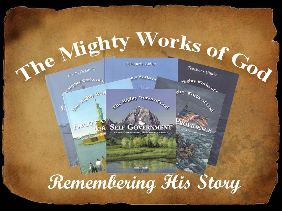 Mighty Works of God reviews